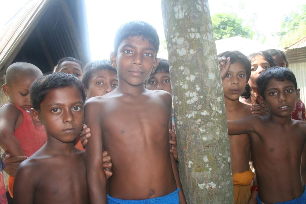 Undiscovered Destinations tour of Bangladesh