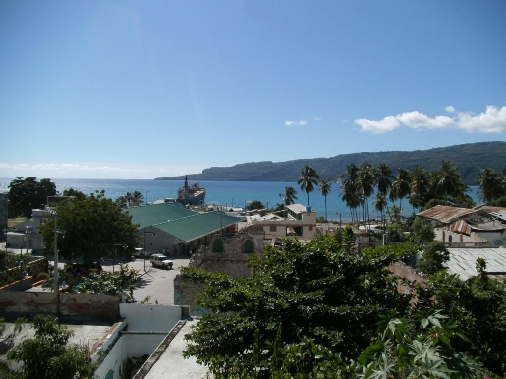 A wonderful tour to Haiti