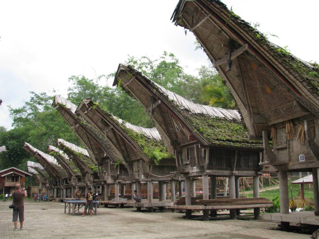 Tanah Toraja on Sulawesi Tour