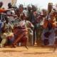 Visit the Ouidah Voodoo Festival