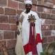 Lalibela on tour of Ethiopia