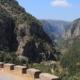 Qadisha Valley on Tour of Lebanon