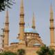 Beirut on Tour of Lebanon