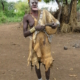Ethiopian tribes on tour of Ethiopia