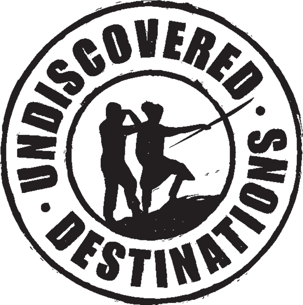 Undiscovered Destinations - Small Group tours and Tailormade holidays