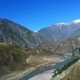 Along the Pamir Highway - Tajikistan and Kyrgyzstan