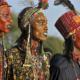 Chad - Gerewol Festival Tour