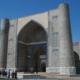Uzbekistan, Turkmenistan & Tajikistan - Heart of the Silk Road Tour