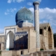 Holidays and tours in Uzbekistan