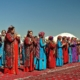 Turkmenistan - Navrus Bayram Festival