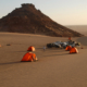 Sudan - The Nubian Desert and the Red Sea