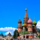 Holidays and Tours in Russia