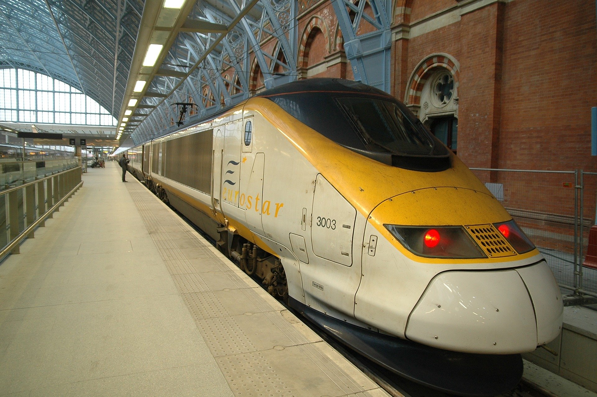 Travel by Rail Holidays
