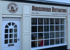 Undiscovered Destinations Tynemouth