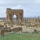 Timgad Algeria - Best Things to do in Algeria
