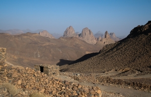 Best Places To Visit in Algeria - Hoggar