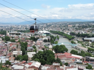 Best Things to do in Georgia - Tbilisi