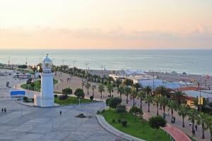 Best time to visit Georgia - Batumi
