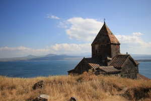 Best things to do in Armenia- Lake Sevan