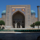 Holidays and Tours to Uzbekistan by train